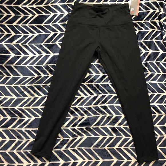 c93949eac6 Style & Co Pants | Style Co Fleece Lined Tummy Control Leggings ...